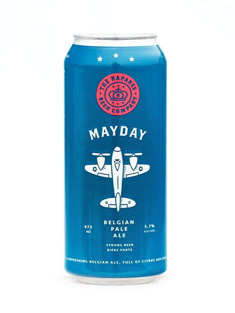 THE-NAPANEE-BEER-COMPANY-MAYDAY-PALE-ALE